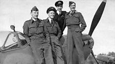 1944 Aero Flight