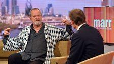 Terry Gilliam, 1st June 2014