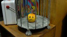 Fruit of the Doomed!