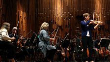 Live in Concert Bernard Haitink, Chamber Orchestra of Europe, Isabelle Faust
