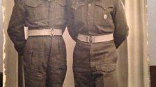 Chris Evans D-Day Veterans Gallery