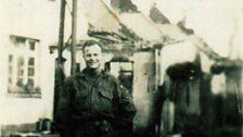 My grandad Francis Frank Rhoden