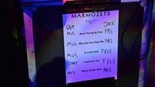 Marmozets at #R1Rocks