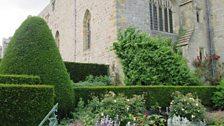 Chirk Castle Chapel