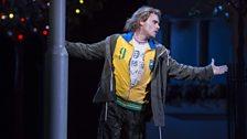 Ben Hulett as Edmondo in Act I
