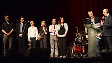 Young Scottish Jazz 2014