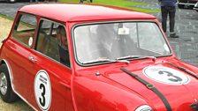 Famous Five - Car 3