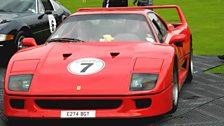 Magnificent Seven - Car 7