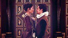 The Duchess and Antonio