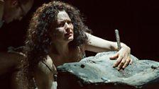 Kirstin Chavez as Marquise De Merteuil