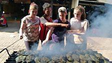 BBQ Fish - Jakarta style