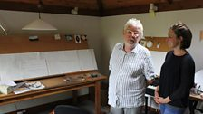 Composers' Rooms: No.11 Harrison Birtwistle