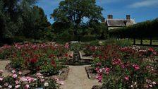 The Garden at Bateman's