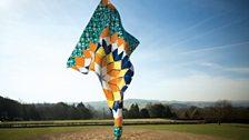 Wind Sculpture, Yinka Shonibare MBE, 2013