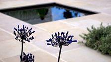 This garden celebrates the centenary of Coolings Garden Centre