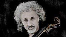 Cellist Mischa Maisky