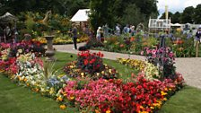 50 Golden Years: A Celebration of Britain in Bloom.
