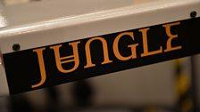 Jungle in session