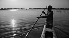 Since the 18th Century, fishermen of the Batticaloa lagoon in eastern Sri Lanka have navigated by the sound of singing fish.
