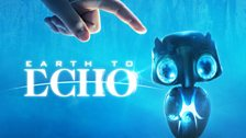 Earth to Echo: soundtrack cover