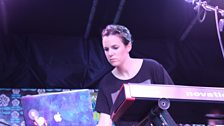 Late Junction at the Latitude Festival 2014: Anna Meredith