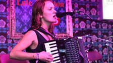 Late Junction at the Latitude Festival 2014: Lady Maisery