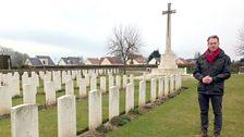 Poelcapelle British Cemetery