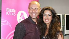 BBC Broadcaster Jason Mohammad