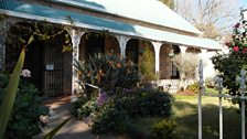 A house in Grahamstown