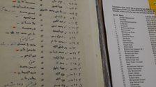 Dutch death list