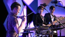 The Jazz House Live From Edinburgh
