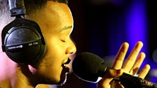 Rizzle Kicks in the Live Lounge