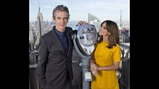 The Doctor Who World Tour: New York City