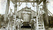 Coalfield workers