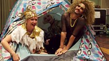 Happy Fantasy Festival campers