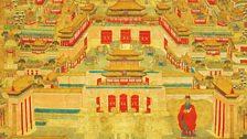 The Forbidden City and its architect Kuai Xiang (1398-1481) | detail