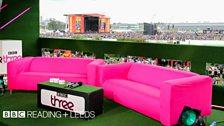 BBC Three at Reading