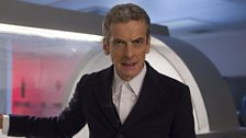 The Twelfth Doctor's adventures continue with a battle against the Daleks!