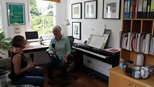 Composers' Rooms: No.15 Judith Weir