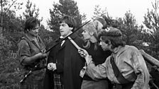Dr Who: The Highlanders