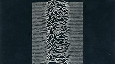 Joy Division - Unknown Pleasures (1979)
