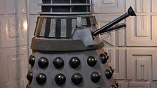 The Restored Dalek
