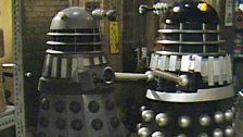 The Dalek's Final Appearance In The Classic Series