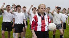 The Neil Baldwin Football Club
