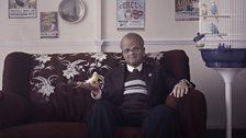 Toby Jones as Neil Baldwin