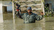 Sandesh Kadur, Indian wildlife cameraman and photographer