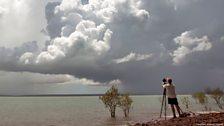 Murray Fredericks, Australian photographic artist and timelapse specialist