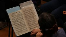 Gershwin's Rhapsody in Blue performed in 2014 written in 1924