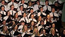 Chapel Choir of Methodist College, Belfast