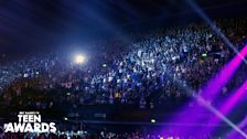 Wembley audience